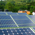 Solar Power Brings Light to Quake-Darkened Haiti