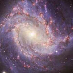 First spiral galaxy in early Universe stuns astronomers