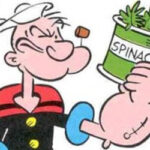 Spinach could help fight off dementia
