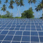 Tokelau islands shift to solar energy