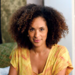 Karyn Parsons tells inspiring true stories of little-known African-Americans