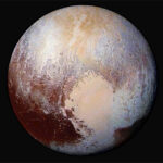 Pluto Probably Has an Ocean Under its Surface