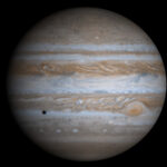 See Jupiter Take One for the Solar System